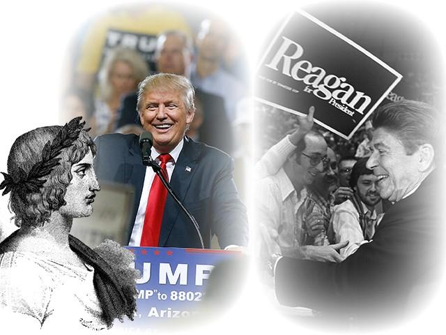 Virgil — Macomb County, Michigan: From Reagan Democrats to Trump Nation to… Where?