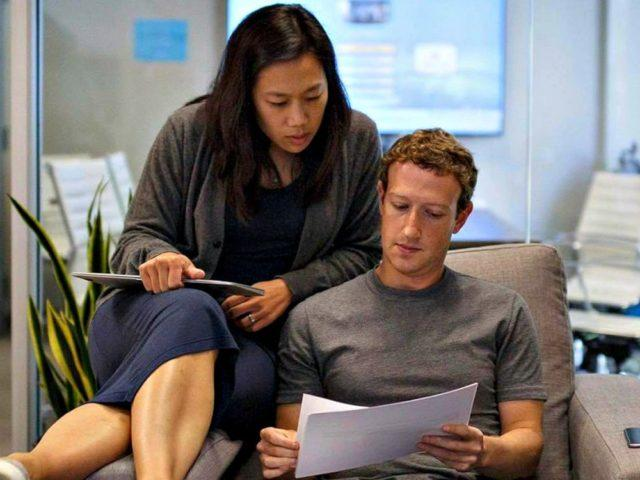 Facebook's Zuckerberg and Wife Help Illegals with College Tuition