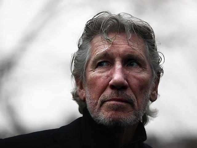 RABBI SHMULEY: Roger Waters's Hatred Eclipses His Talent