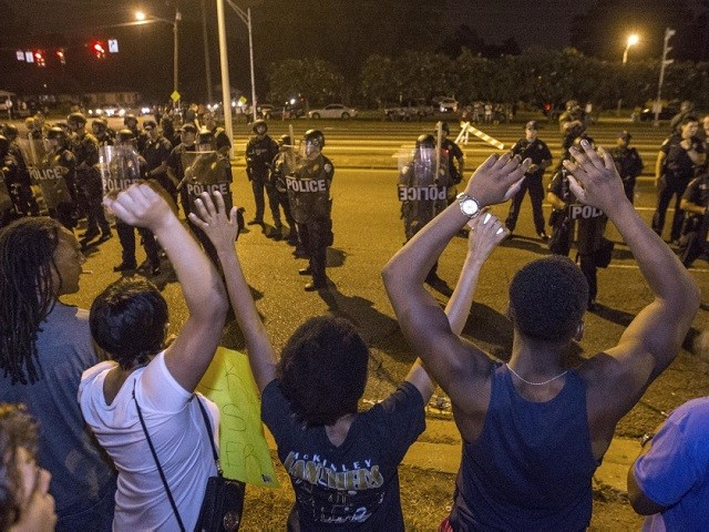 Wounded Baton Rouge Officer Sues Black Lives Matter, Five Leaders