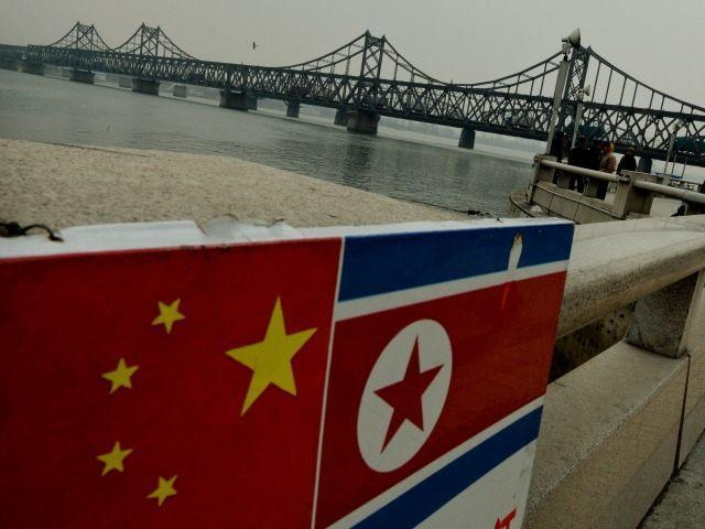 Mosher: If You Want to Stop North Korea, Punish China