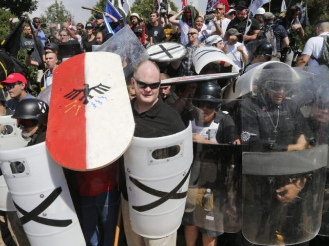 HuffPo Contributor Outed as Leader of Charlottesville Doxing Campaign