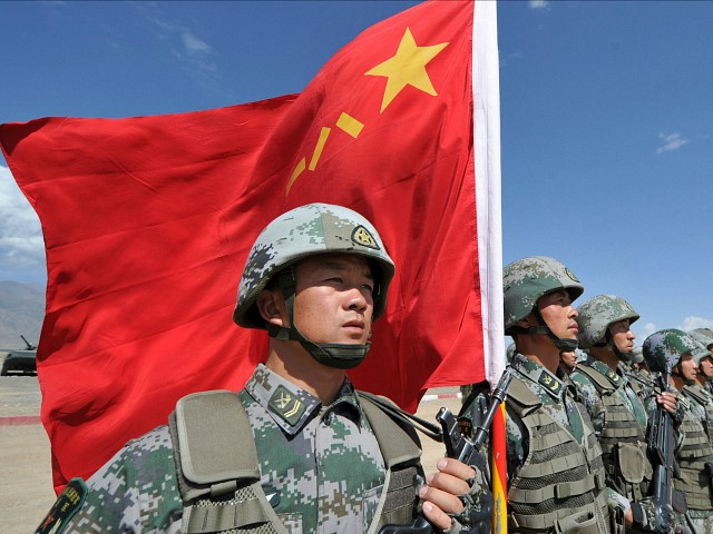 World View: China and India Prepare for Border War at Doklam Plateau
