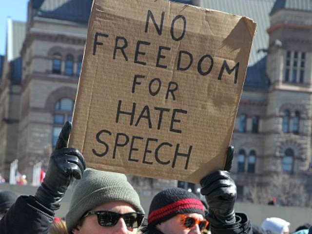 Tancredo: Approaching (and Applauding?) the Twilight of Freedom of Speech