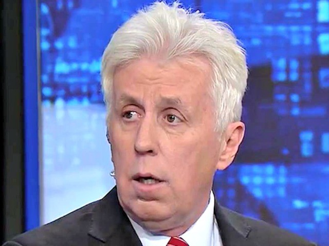 Exclusive–The Inside Story of CNN Firing Mainstream Media Outsider Jeffrey Lord