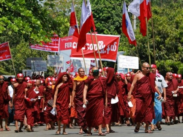 World View: Violence Between Buddhists and Muslims in Myanmar/Burma Escalates Dramatically