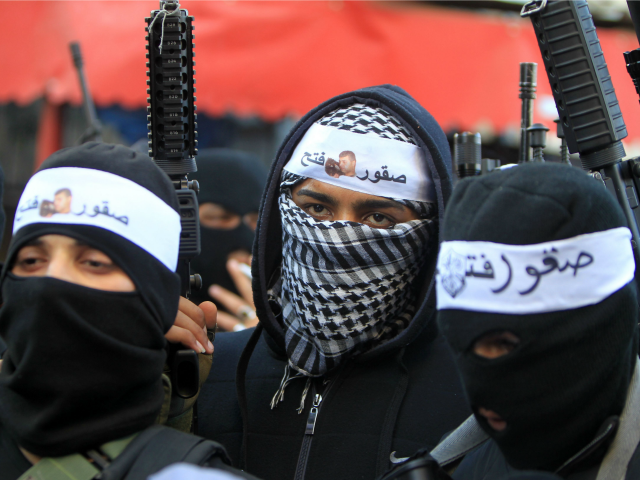 EXCLUSIVE – Fatah Official: We Will Never Give Up Payments to Terrorists