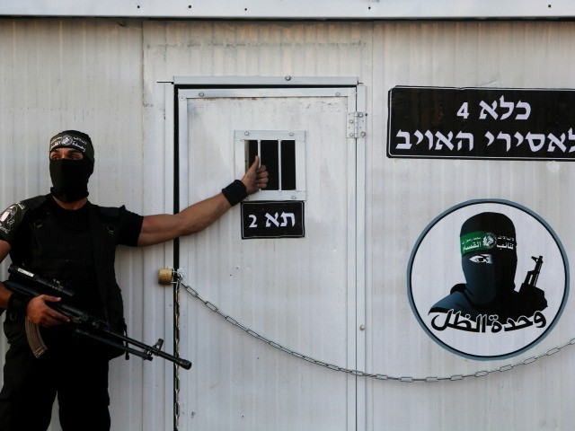 Hamas Sentences Singer to Five Years in Prison for Songs Criticizing Terror Group