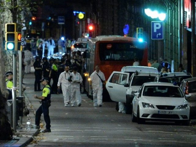 World View: Barcelona Attackers Apparently Had Multiple Coordinated Attacks Planned