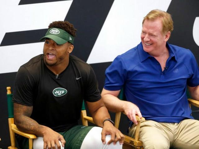 NY Jets Safety Jamal Adams: 'I Would Die On The Field'