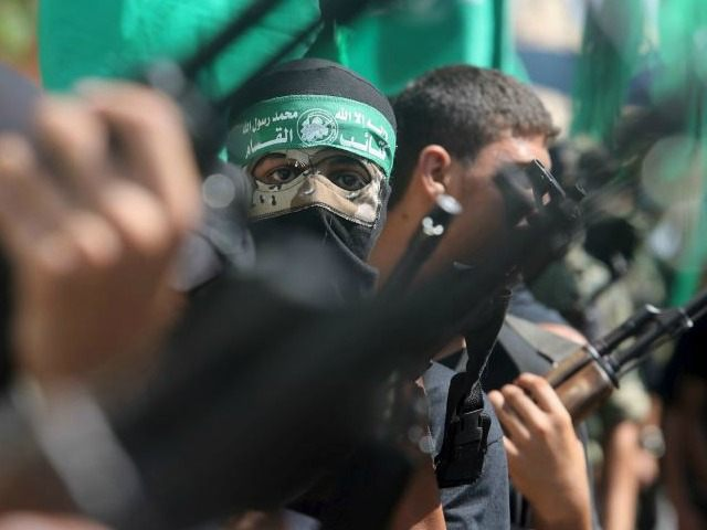 EXCLUSIVE – Hamas Foils Three More Attempts by Gaza Jihadists to Join Islamic State in Egypt