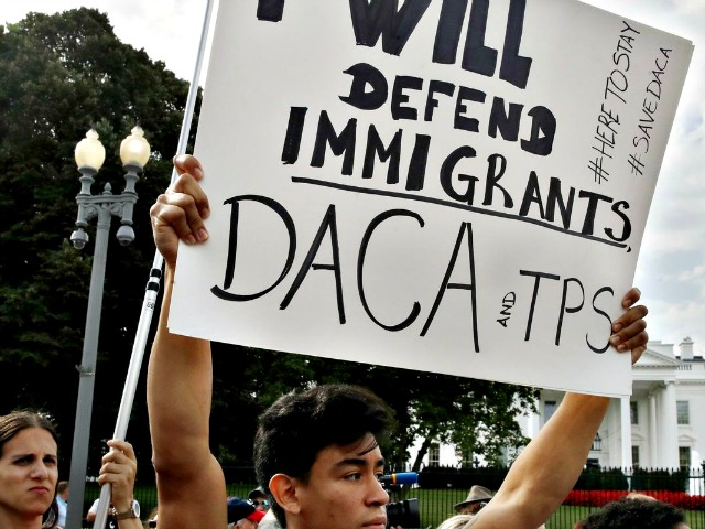 Tancredo: Hurricane DACA Targeting Washington Swampland: Are Republicans Prepared?