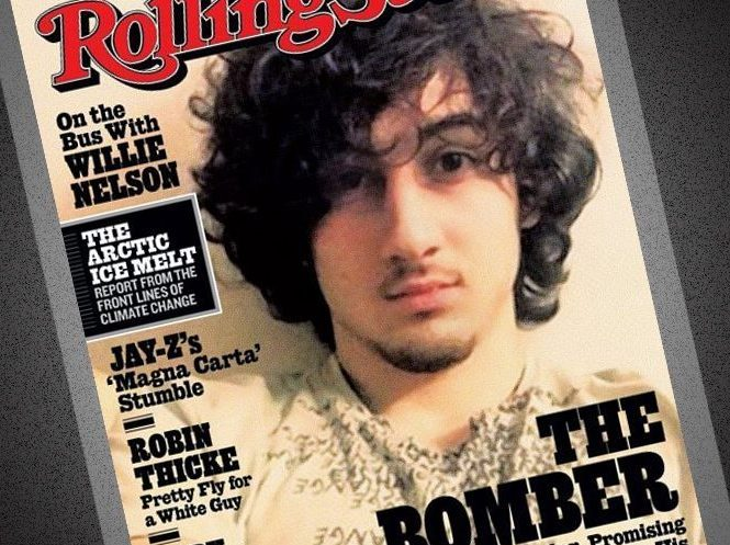 Flynn: Jann Wenner Looking to Sell Past Sell-by Date Rolling Stone