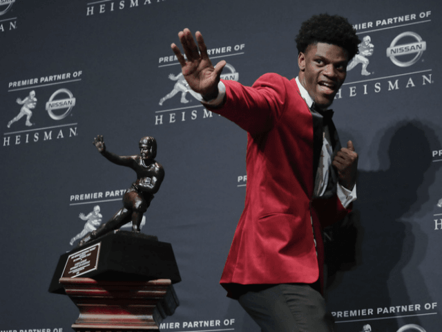 Heisman Race Preview: 10 Contenders for the Trophy