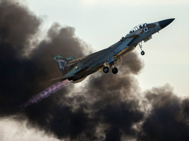 Arab Opinion Makers Debate Israeli Air Strike in Syria