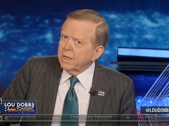 FBN's Dobbs: Uranium One 'May Well Turn Out To Be the Biggest Scandal in American Political History'