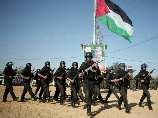 Jihadist: Two More Hamas Terrorists Killed in Sinai Battles After Defecting to Islamic State