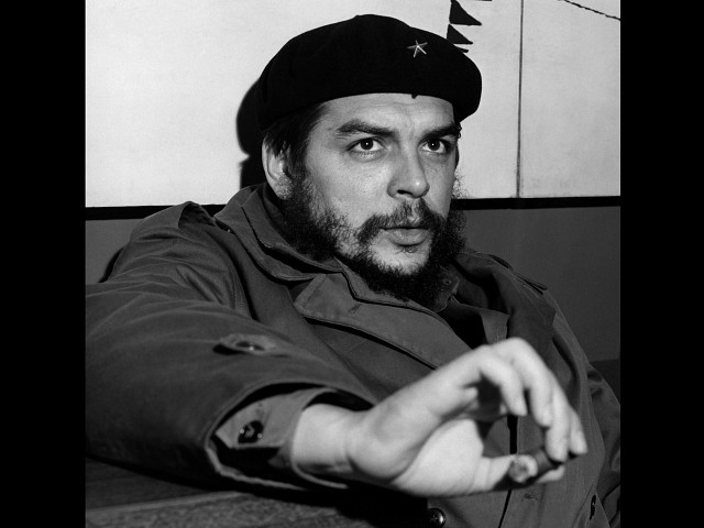 50 Years Ago Today, Che Guevara, Executioner, Executed in Bolivia