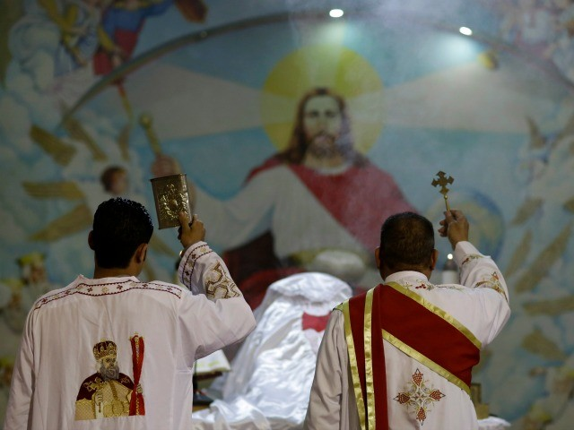 Egyptian Coptic Priest Murdered by Unknown Attacker