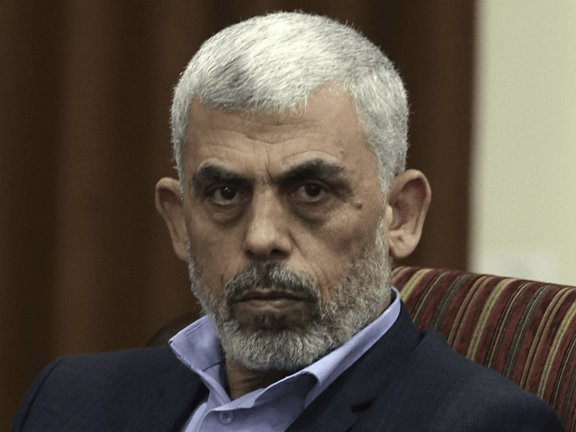 Hamas Terror Chief: Our Weapons Belong to All Palestinians