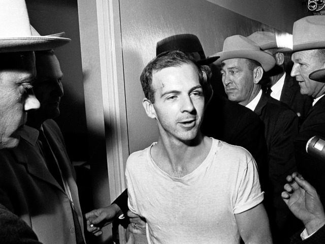 Assassination Document Shows Communication Between Lee Harvey Oswald and American Communist Leaders