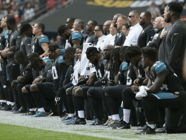 NFL Players Chief Hits Back Over Anthem Protests