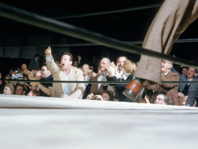 The Too Real Story of How Fake Wrestling Figured Into the Kennedy Assassination Investigation