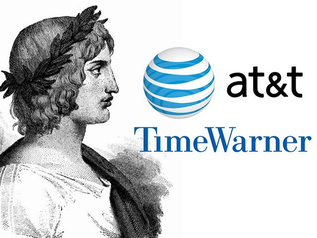 The AT&T-Time Warner Deal: Perspective from the Great Trustbuster