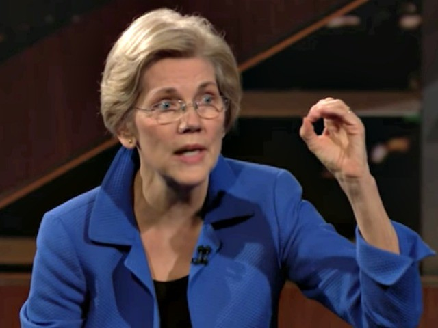 Before Donald Trump Used 'Racist Slur' Word 'Pocahontas,' Bill Maher Did Without Elizabeth Warren Objecting