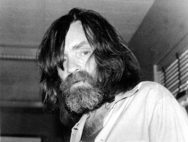 NY Times: Charles Manson Not Counterculture, 'More in Common Ideologically with Far-Right Groups'