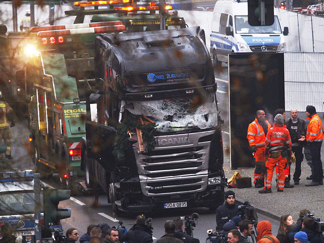 Six Members of ISIS Cell Planning Possible Christmas Market Attack Arrested in Terror Raids
