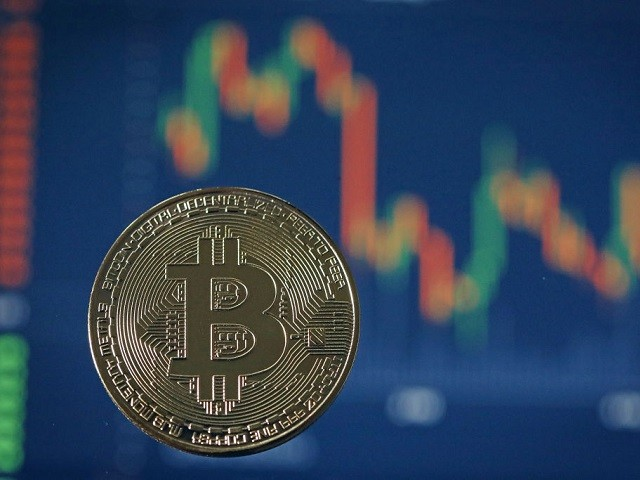 Bitcoin Soars Above $7,000 for First Time