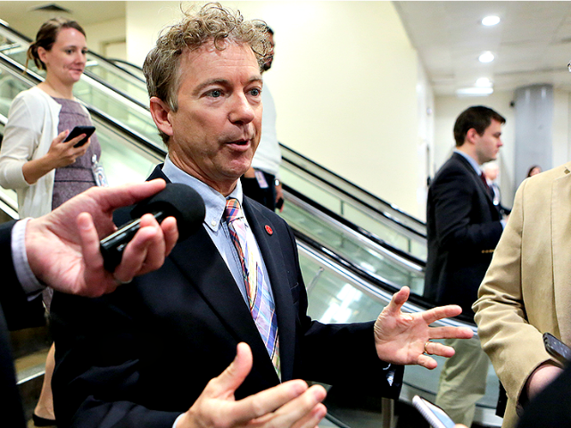Medical Update: Rand Paul's Injuries More Serious Than Previously Reported