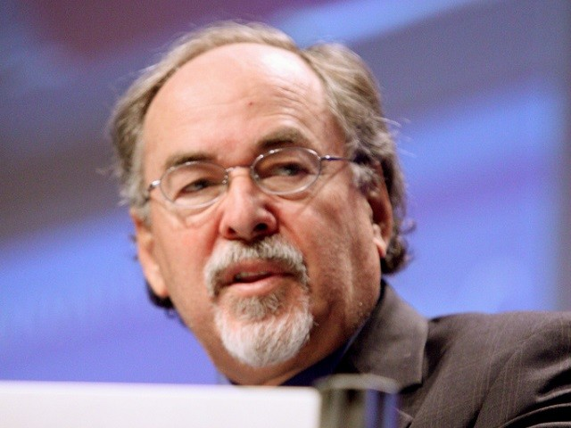 WATCH: University of Houston Pro-Palestinian Activists Disrupt David Horowitz