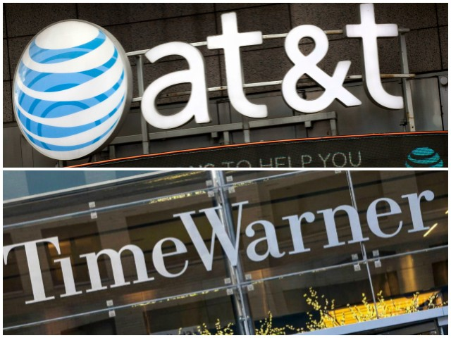 Virgil — Populist Revolt Continues: Right and Left Join to Fight AT&T-Time Warner Deal