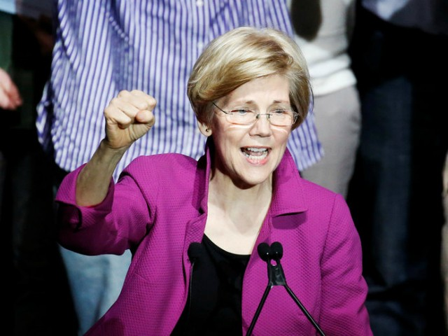 Elizabeth Warren, Rutgers Law '76, 'Never Got Any Benefit' from Ancestry Boasts Despite Harvard's Curious Hiring