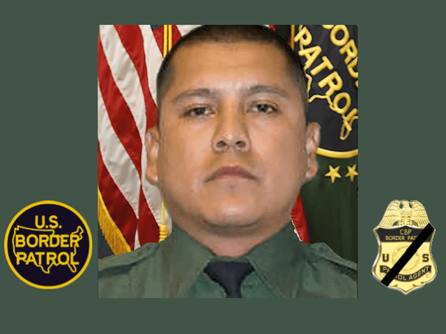 FBI Shoots Down Media Reports, Says Border Agent's Death Involves 'Assault on Federal Agent Investigation'