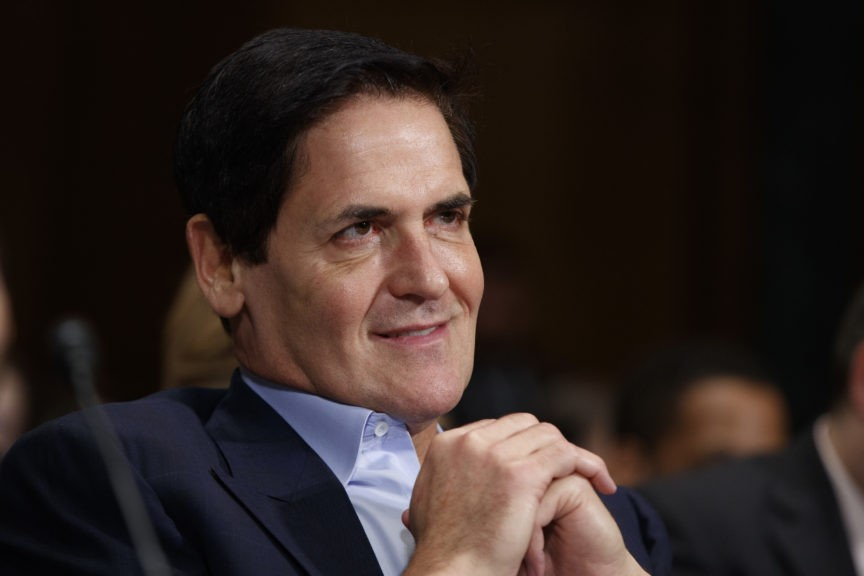 Virgil: Mark Cuban Provides Roadmap for Trustbusting the Tech Lords of Silicon Valley