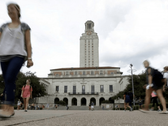Suspended UT Student Cleared of Sex Assault Charges Now Reinstated