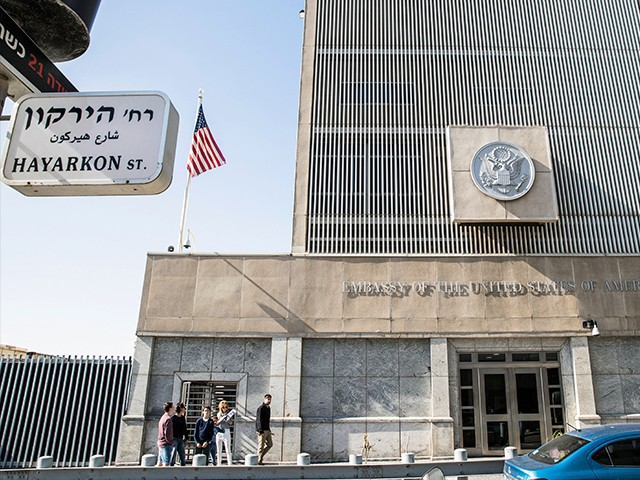 EXCLUSIVE – PLO Member Warns U.S. Sites Could Be Targeted