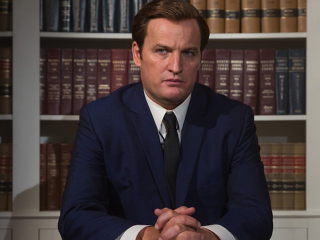 Watch: First Trailer for Ted Kennedy Accident Drama 'Chappaquiddick'