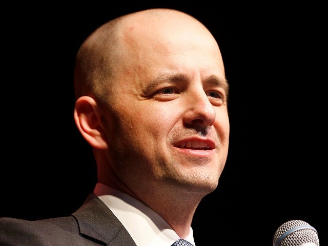 Evan McMullin Group Targeting Roy Moore Wants Constant Flow of Middle East Migration to U.S.