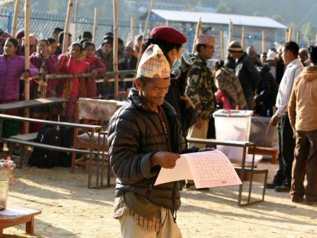 World View: Communists Score Major Election Wins in Nepal, Possibly Moving Country Towards China