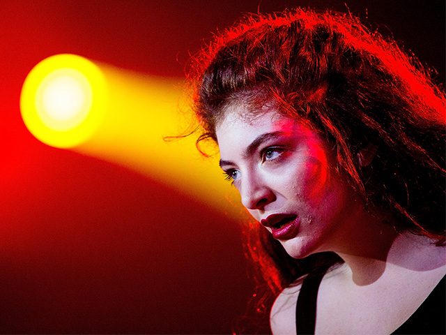 Lorde Under Fire for Canceling Israel Concert: 'Boycott This Bigot'
