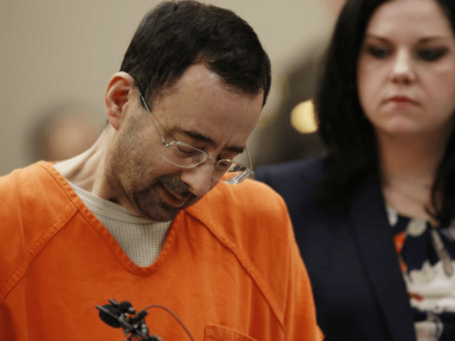 Ex-USA Gymnastics Doctor Sentenced to 60 Years for Child Porn