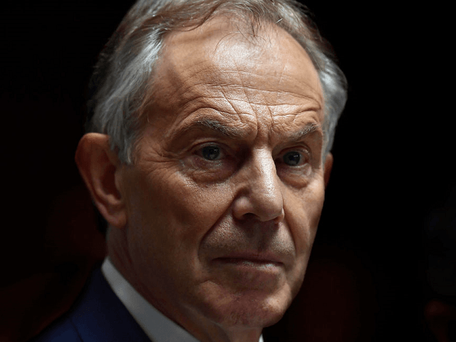 Right Wing Populism Could Become 'New Normal', No End in Sight For Surge: Tony Blair Institute