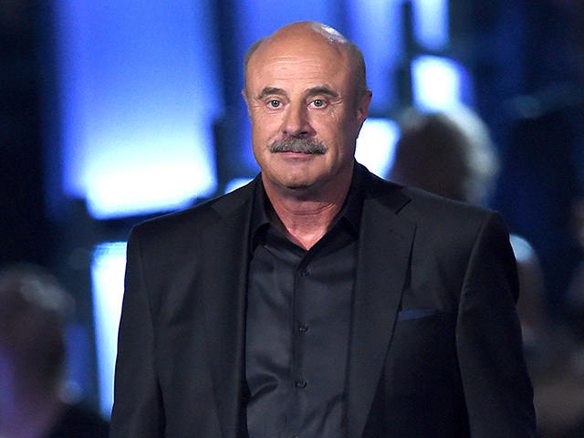 'Dr. Phil' Show Accused of Providing Alcohol, Drugs to Addicts