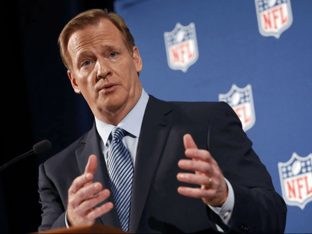 Sunday NFL Preview: Goodell Says NFL Attendance Is Down Only 1 Percent in 2017