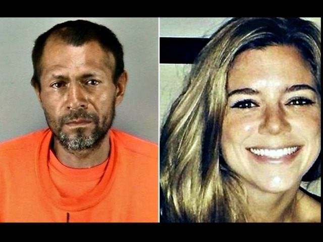 Breitbart News Caller Breaks Down: 'I Just Can't Trust the System any Longer' After Kate Steinle Verdict