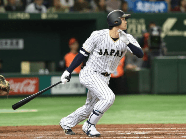 Angels Nab Coveted Japanese Star Ohtani